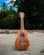 Load image into Gallery viewer, The NOMad Soprano Ukulele Beginner Kit