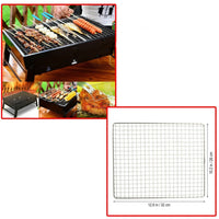 Stainless Steel BBQ Grill Wire Mesh Rack
