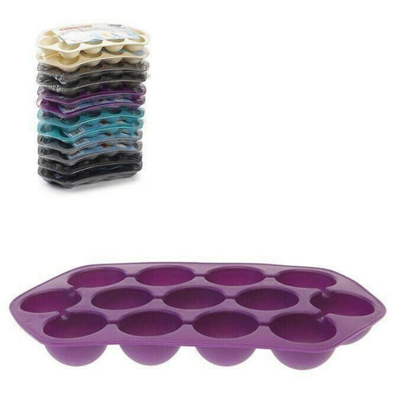 Rubber Ice Cube Tray 13 Cubes Tray