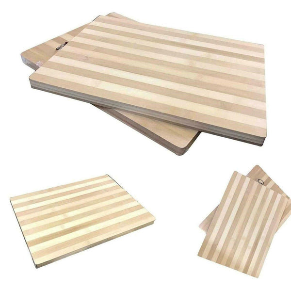 Bamboo Wood Kitchen Chopping Board