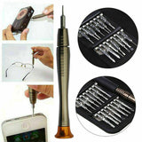 29 in 1 Mobile Repair Screwdriver Set