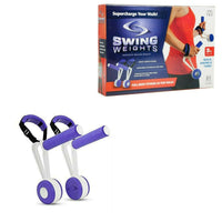 Fitness Swing Weights Workout Dumbbells