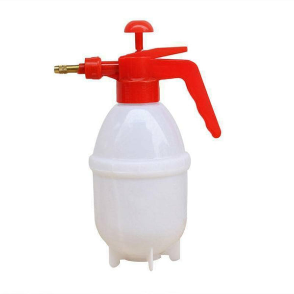 1.5L Portable Hand Pressure Spray Bottle