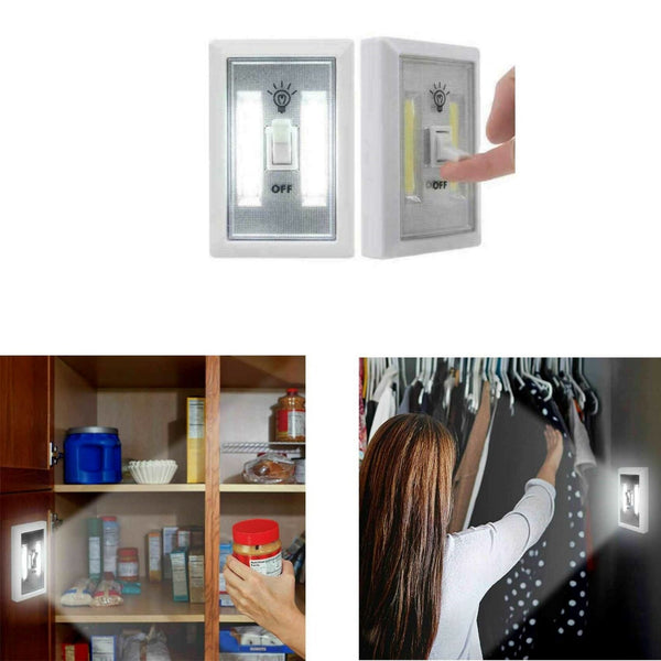 Super Bright Switch Light LED Sticky Light