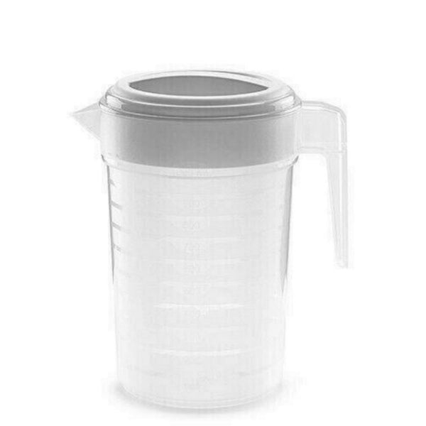 Clear Microwave Pitcher Jug