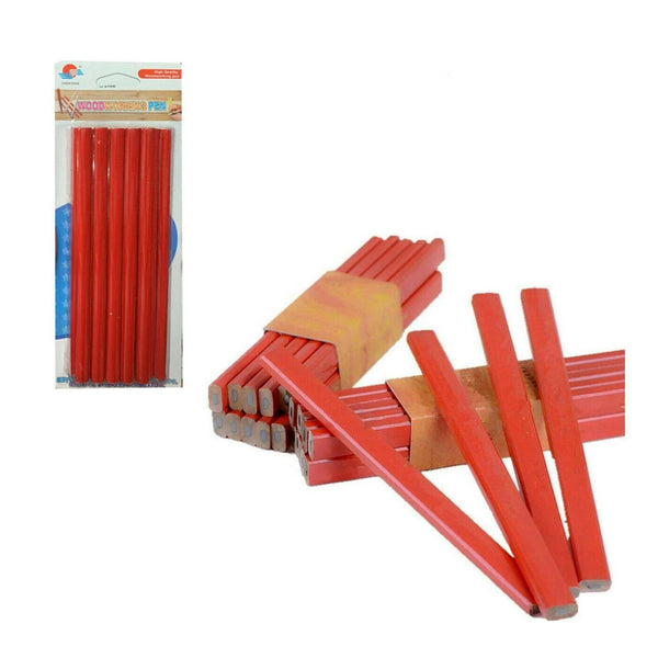 Carpenters Pencils For Woodwork