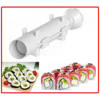 Sushi Maker Roller Kit Rice Rolling Machine