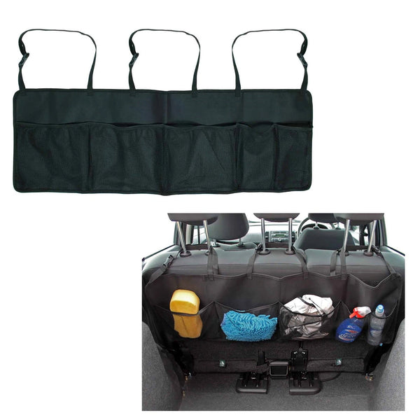Car Boot Organiser Hanging Back Seat Bag