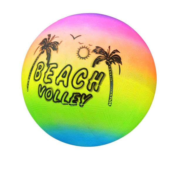 Inflatable Kids Beach Ball Indoor/Outdoor