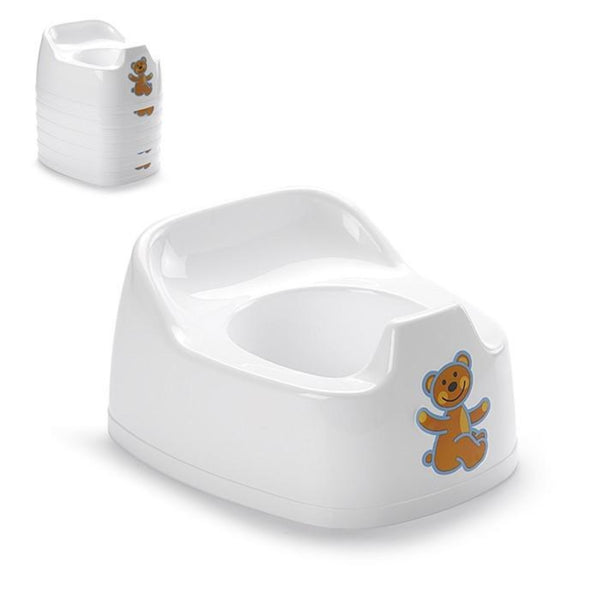 Children Plastic Baby Potty Training Seat