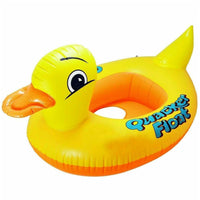 Inflatable Baby Swimming Ring Seat
