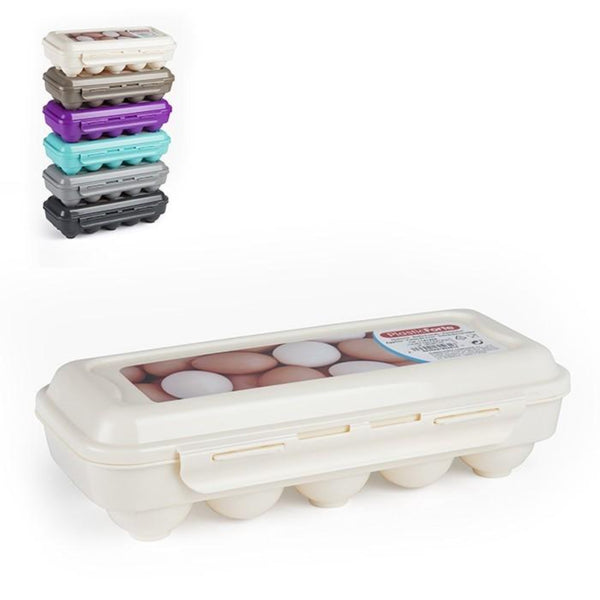 High Quality Plastic Egg Storage Box