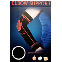 Elbow Support Wrap Strap Sleeve Brace