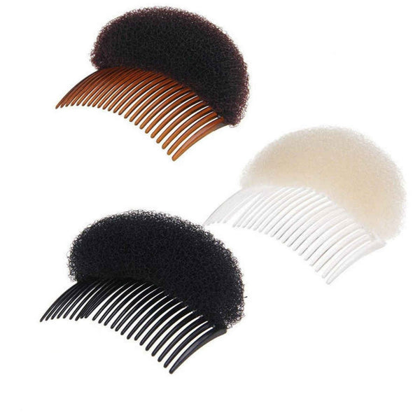 Magic Puff Hair Styling Comb