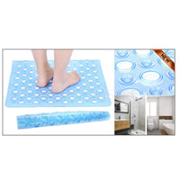 Bath Shower Mat Non Slip Pvc Suction (43 x 43)cm