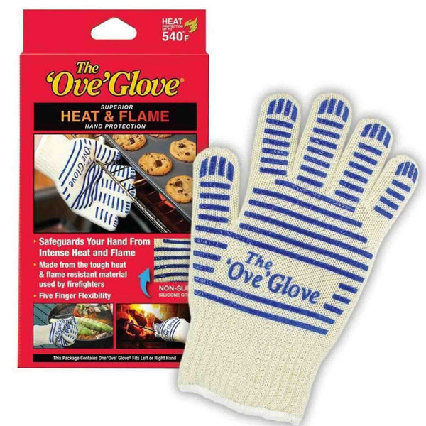 Heat Protection Oven Gloves