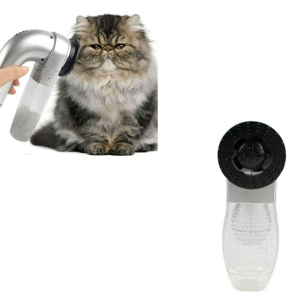 Pet Hair Remover Cordless Grooming Vacuum