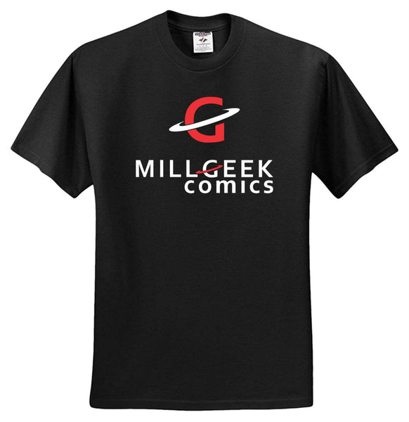 Mill Geek T-Shirt!