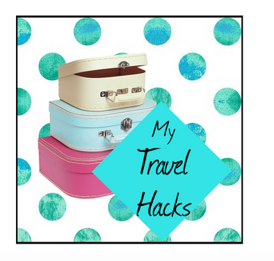 My Travel Hacks