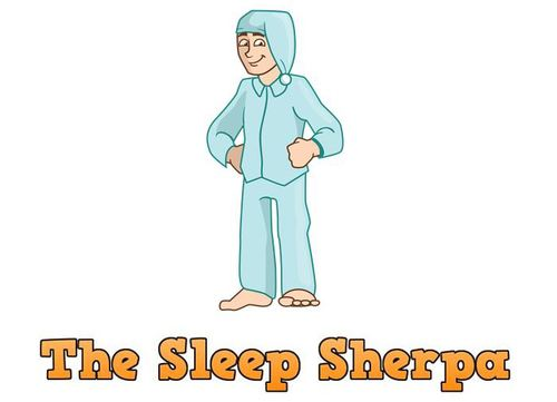 The Sleep Sherpa