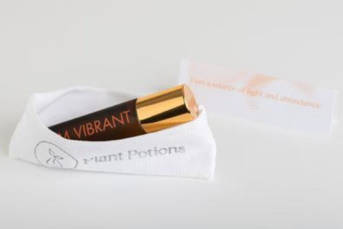 I AM VIBRANT Pulse Point Oil