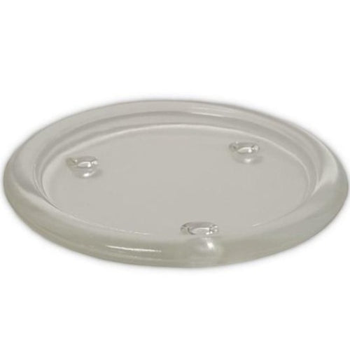 Candle Plate Round