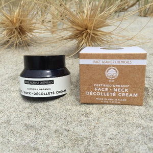 Face Neck Decollete Cream