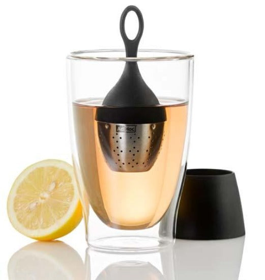 FLOATEA Tea Egg black