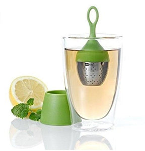 FLOATEA Tea Egg green
