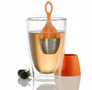 FLOATEA Tea Egg orange
