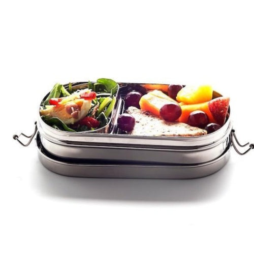 Oval Lunchbox medium