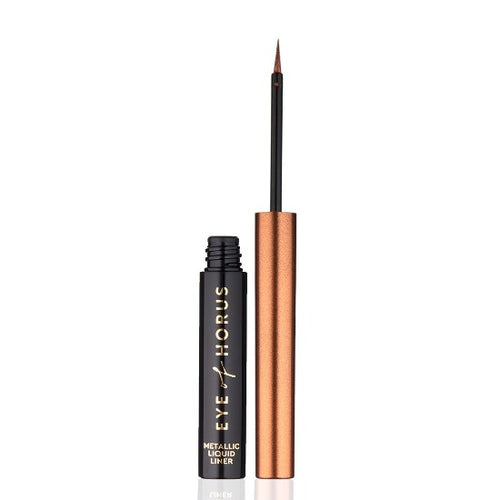 Eye Of Horus Liquid Metal Liner Imperial Bronze