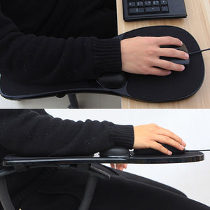 desk arm rest