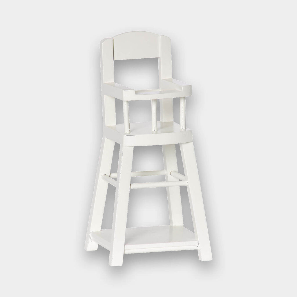 Maileg high chair for micro size