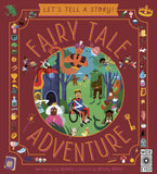 Let's tell a story - Fairytale Adventure