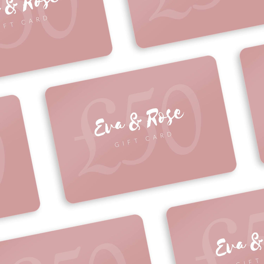 Eva & Rose e-Gift Card