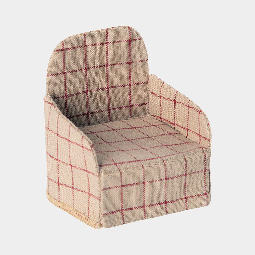 Maileg Mouse - Chair