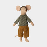 Maileg Mouse, Dad Mouse