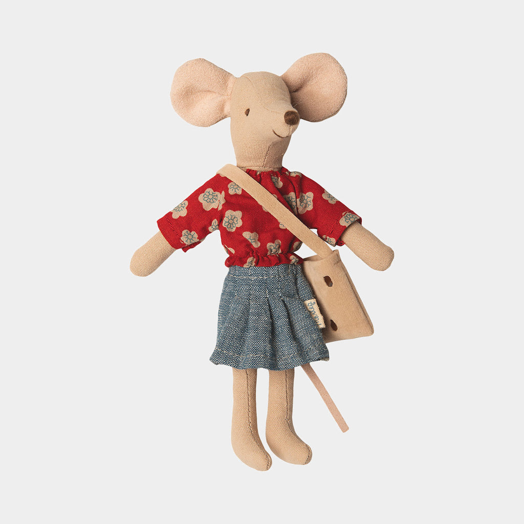 Maileg Mouse, Mum Mouse
