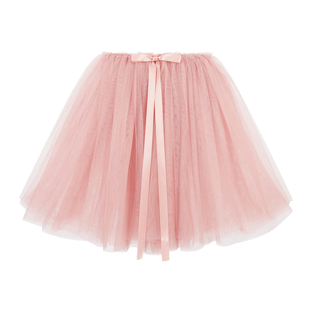 Mimi & Lula - Ribbon Long Tutu - Pink