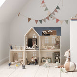 Maileg doll house with bonus room