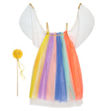 Meri Meri Rainbow Girl Dress Up