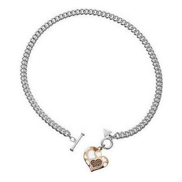 Ladies' Necklace Guess UBN12802 (45 cm) - skintantric