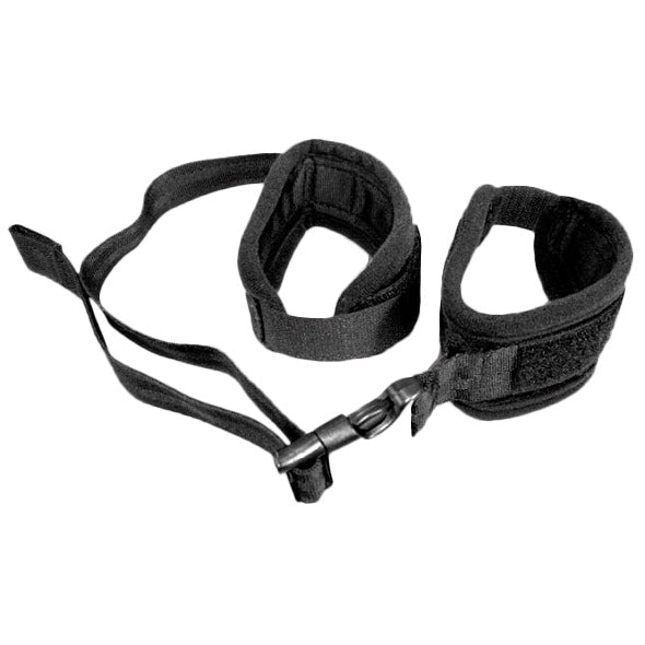 Adjustable Handcuffs Sex & Mischief ESS100-27