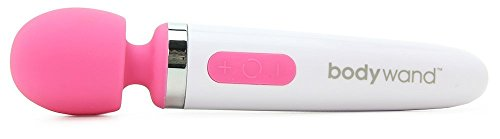 Aqua Mini Rechargeable Wand Massager Bodywand BW122