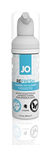 Travel Toy Cleaner 50 ml System Jo SJ40376 - skintantric