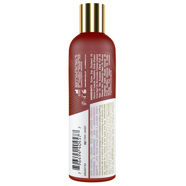 Erotic Massage Oil Relax Dona 04577 (120 ml)