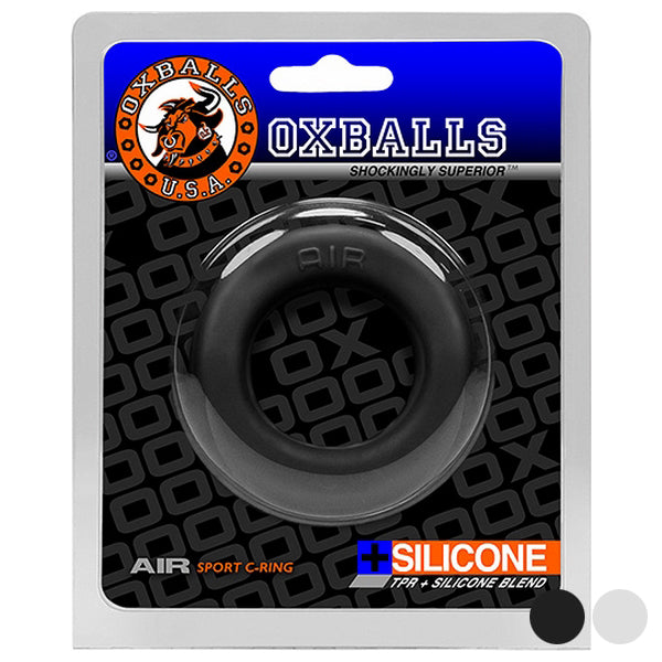 Air Airflow Cock Ring Oxballs