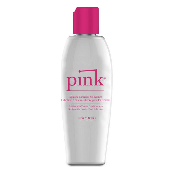 Silicone-Based Lubricant Pink
