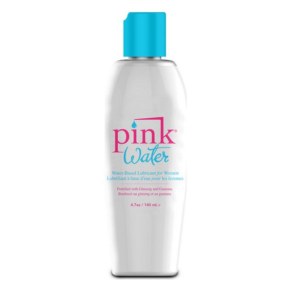 Waterbased Lubricant Pink